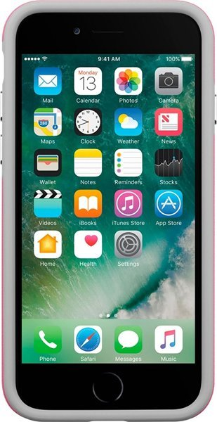 LAUT Shield iPhone 7/8 Pink