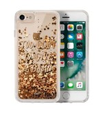 LAUT Pop iPhone 6/7/8 Glitter Glam