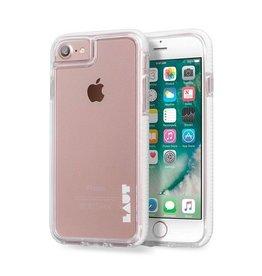 LAUT Fluro iPhone 6/7/8 White