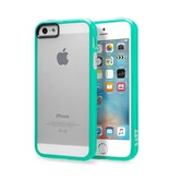 LAUT Re-Cover iPhone 5/5S/SE Green