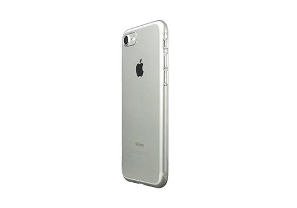 Power Support Air Jacket iPhone 8 Clear