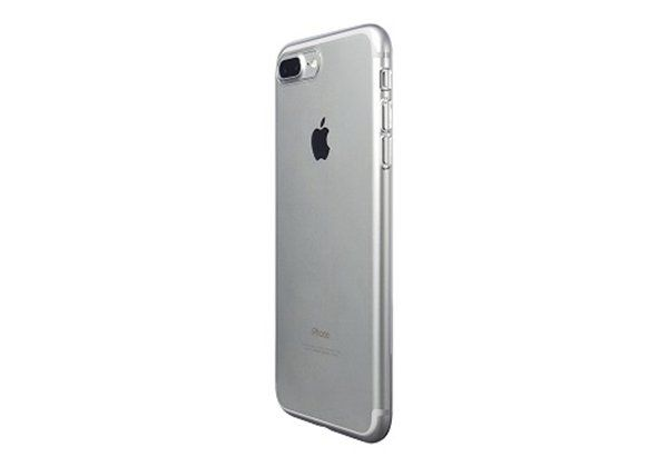 Power Support Air Jacket iPhone 8P Clear