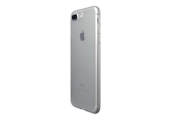 Power Support Air Jacket iPhone 8P Clear Matte