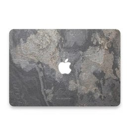 "Woodcessories EcoSkin Stone Gray Macbook 13"" Air/Pro"