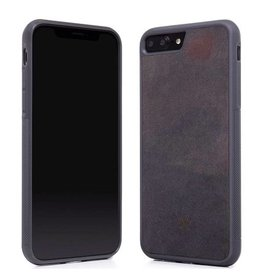 Woodcessories EcoCase Stone Airshock Blk iPhone 7/8P