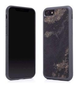 Woodcessories EcoCase Stone Airshock Gray iPhone 7/8