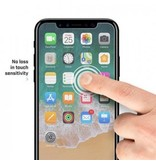 BodyGuardz Pure Glass ScreenGuardz iPhone X(s)