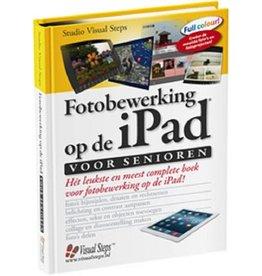 Visual Steps Fotobewerking op de iPad voor senioren