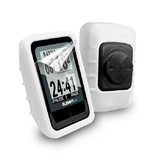 Tuff-luv Silicone Case Elemnt Mini White