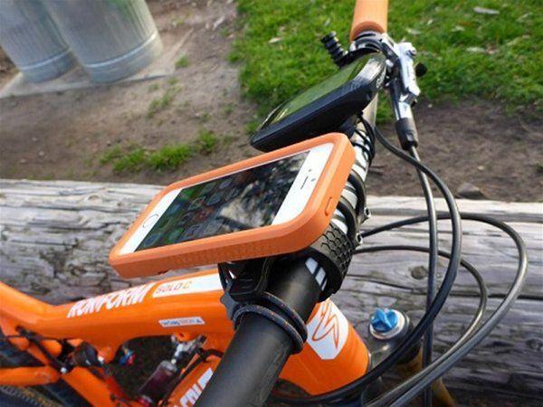 Rokform Bike Handlebar Mount Only