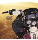 Rokform Motorcycle Perch Mount Standard