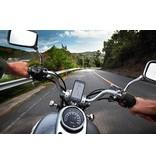 Rokform Polished Alu Motorcycle Handlebar Mount