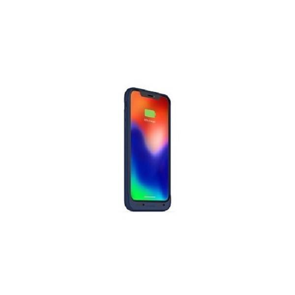 mophie Juice Pack Air iPhone X Blue
