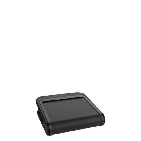 Mophie charge stream pad mini Binnen Zwart oplader voor mobiele apparatuur
