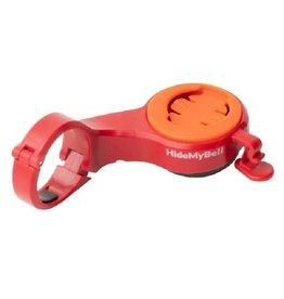 CloseTheGap HideMybell Mini Red
