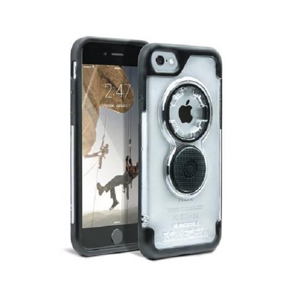 Rokform Crystal Carbon Clear iPhone 6/7/8