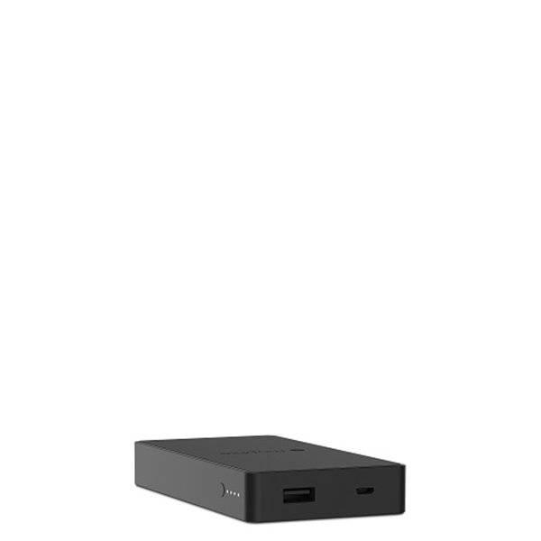 mophie Powerstation Wireless 6K Black