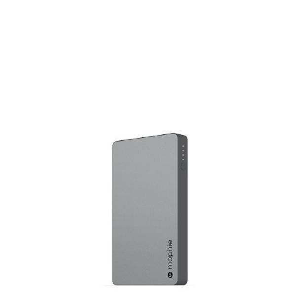 mophie Powerstation Lightning 5K Space Gray