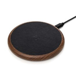 Woodcessories EcoPad Wooden Wireless Charger
