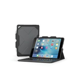 ZAGG Rugged messenger Keboard iPad 10,5 SWISS