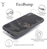 Woodcessories EcoCase Stone Camo Grey iPhone XR