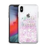 LAUT Liquid iPhone Xs Max Unicorn