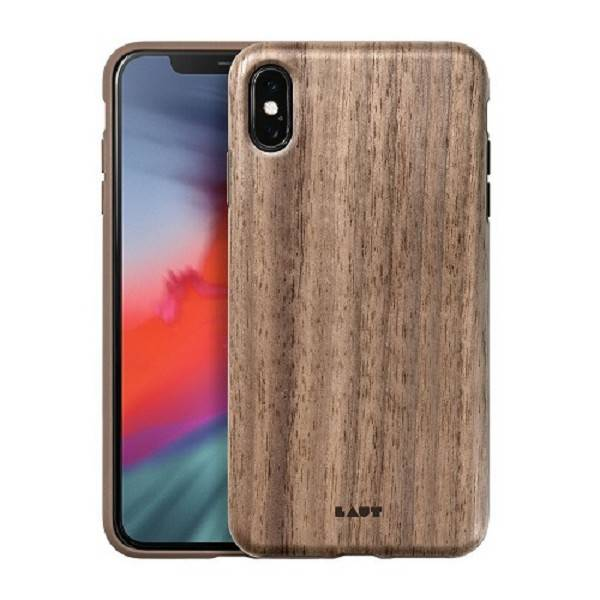LAUT Pinnacle iPhone Xs Max Chestnut