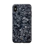 LAUT Black Pearl iPhone Xs Max