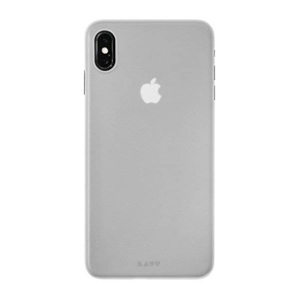 LAUT Slimskin iPhone Xs Max Clear