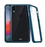 LAUT Accents iPhone XR Dark Teal