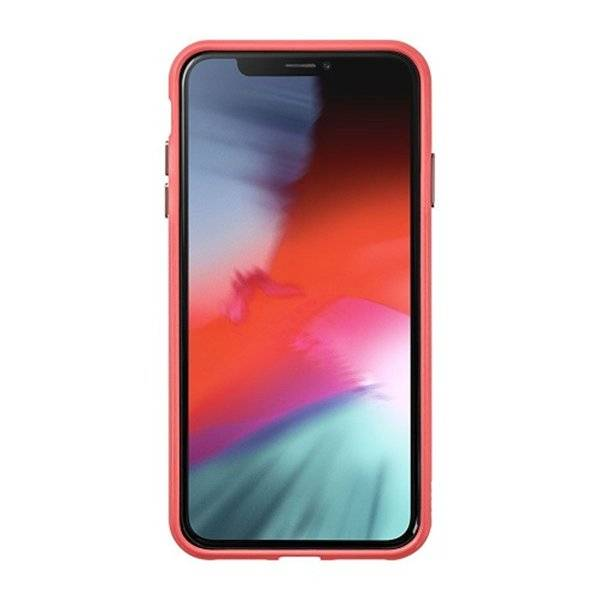 LAUT Accents iPhone XR Coral