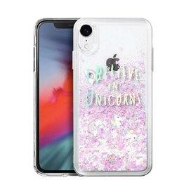 LAUT Liquid iPhone XR Unicorn