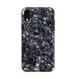 LAUT Black Pearl iPhone XR