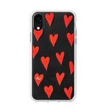 LAUT Queen of Hearts iPhone XR