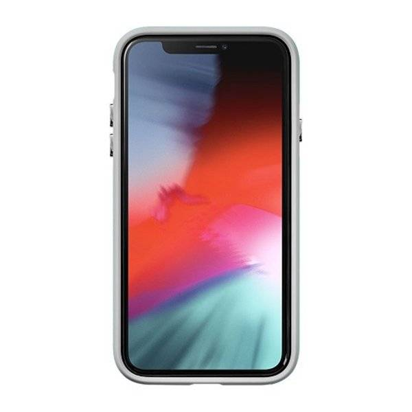 LAUT Shield iPhone XR Mint