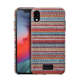 LAUT Venture iPhone XR Red