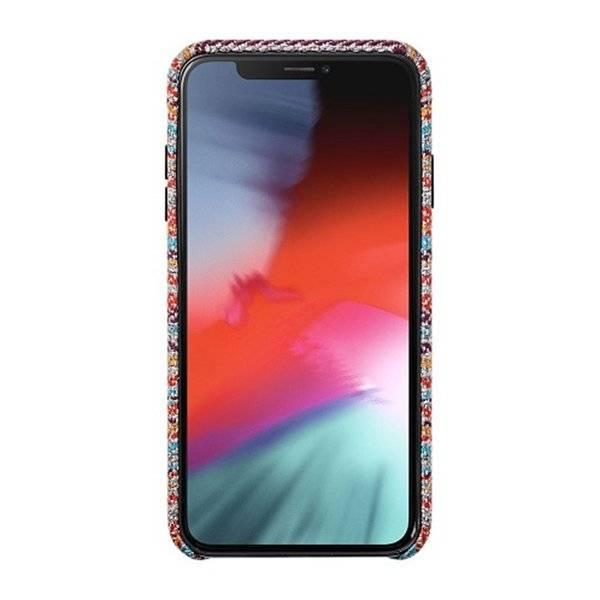 LAUT Venture iPhone XR Red