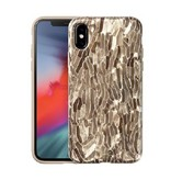 LAUT Pearl iPhone X(s) Champagne