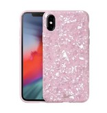 LAUT Pearl iPhone X(s) Pink Rose