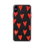LAUT Queen of Hearts iPhone X(s)