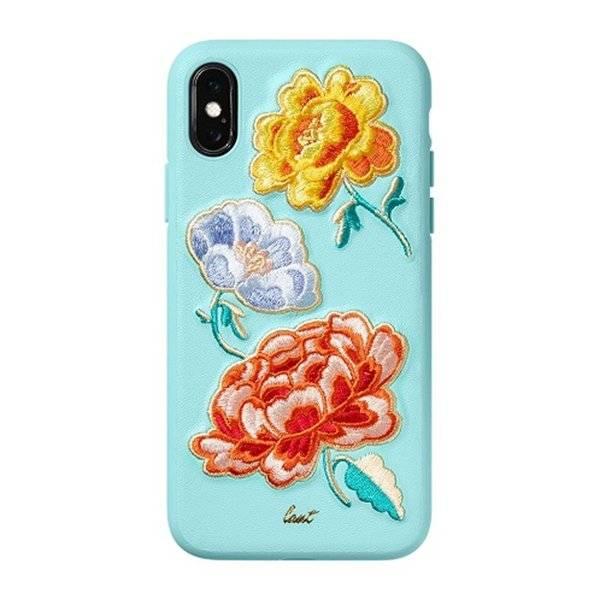 LAUT Spring iPhone X(s)