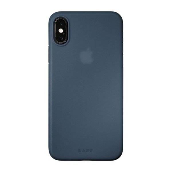 LAUT Slimskin iPhone X(s) Dark Teal