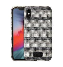 LAUT Venture iPhone X(s) Grey