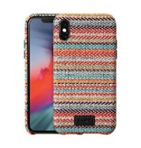 LAUT Venture iPhone X(s) Red