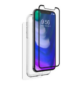 Invisible Shield 360 Case + Glass Cure iPhone X(s)