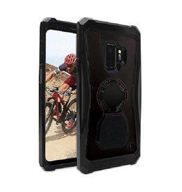 Rokform Rugged Case Galaxy S9+ Black