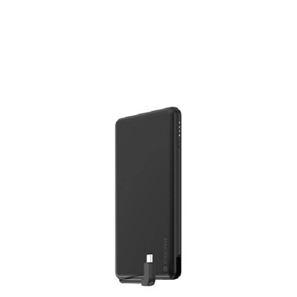 mophie Powerstation Plus 6K Black