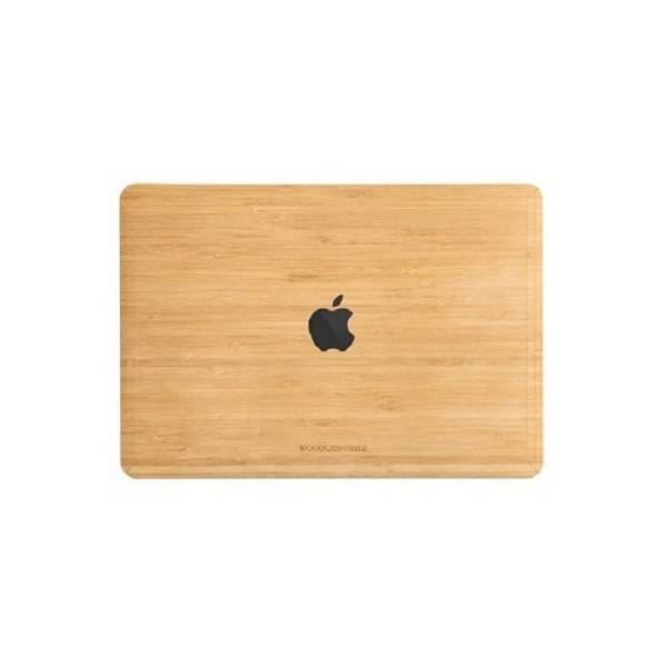 Woodcessories EcoSkin Bamboo Macbook 13 Pro/Touchbar