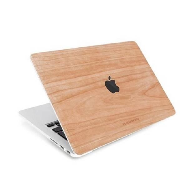 Woodcessories EcoSkin Cherry Macbook 15 Pro Touchbar