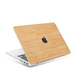 Woodcessories EcoSkin Bamboo Macbook 15 Pro Touchbar
